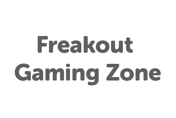 Freakout Gaming Zone
