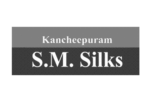 S.M Silks in Old Madras Road